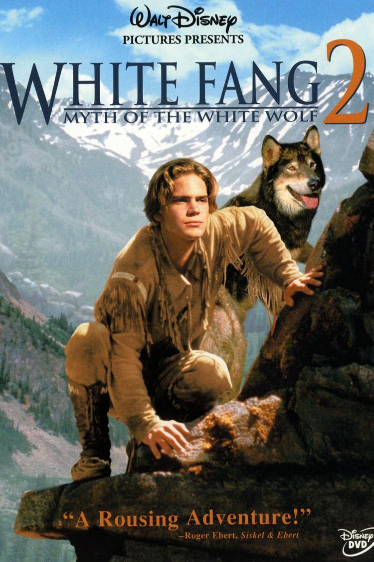 White Fang 2: Myth of the White Wolf wwwgstaticcomtvthumbdvdboxart15620p15620d