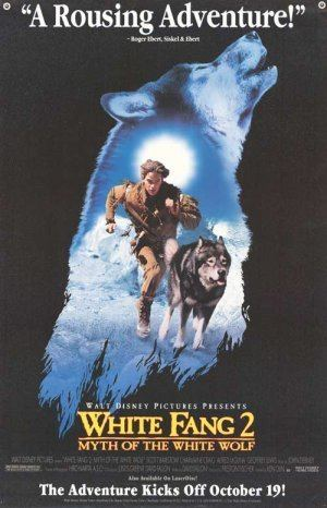 White Fang 2: Myth of the White Wolf White Fang 2 Myth of the White Wolf 1994 torrent movies hd