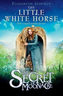 White Horse (film) The Little White Horse The Secret of Moonacre film tiein edition