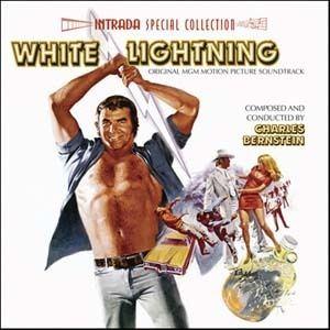 White Lightning (1973 film) White Lightning Soundtrack details SoundtrackCollectorcom