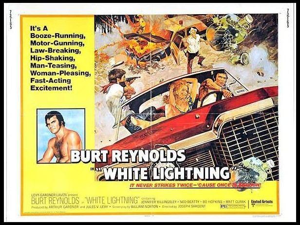 White Lightning (1973 film) Mikes Movie Cave White Lightning 1973 Review