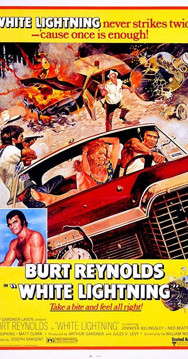 White Lightning (1973 film) White Lightning 1973 IMDb