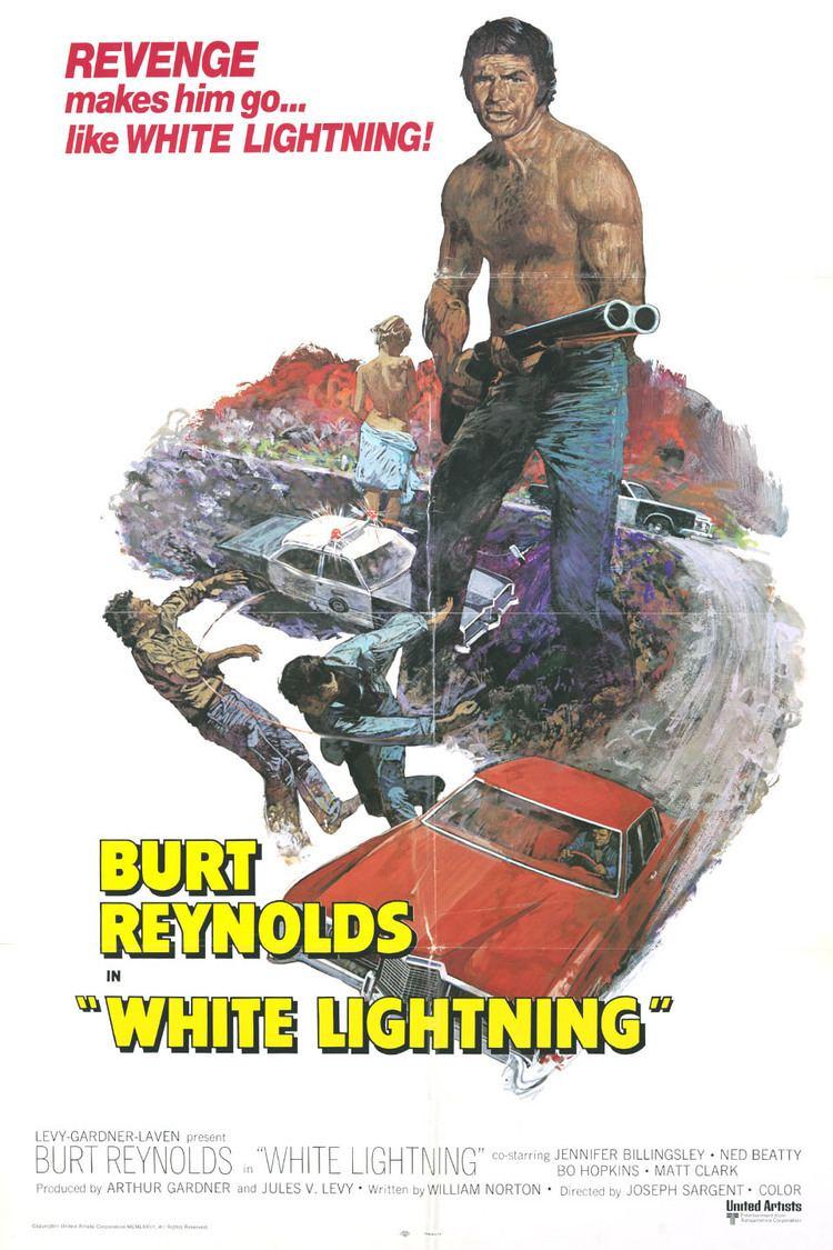 White Lightning (1973 film) wwwgstaticcomtvthumbmovieposters839p839pv