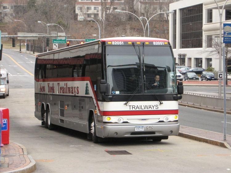 White Plains TransCenter