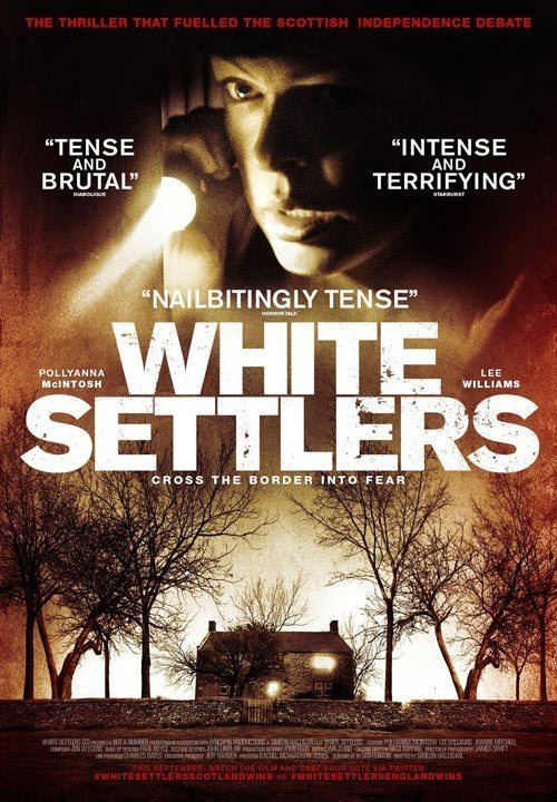 White Settlers Film Review White Settlers 2014 This Is Horror