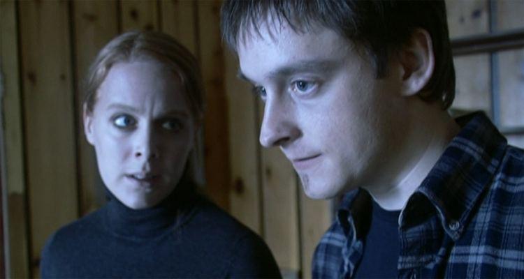 White Skin (film) White Skin Drama Cult Reviews