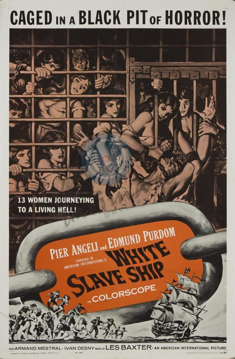 White Slave (film) MOV00604 White Slave Ship the Image Gallery