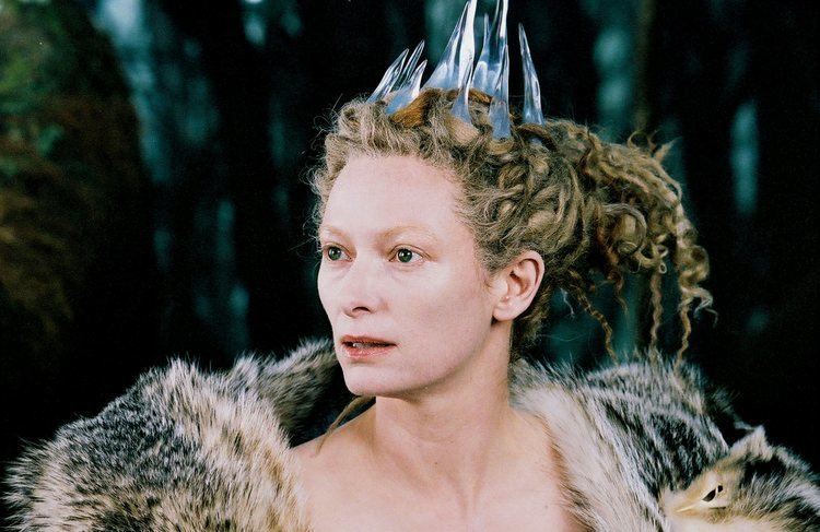 White Witch How To Dress Up Like The White Witch Of Narnia This Winter PHOTOS