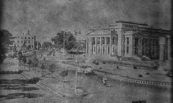 Whitefield, Bangalore in the past, History of Whitefield, Bangalore