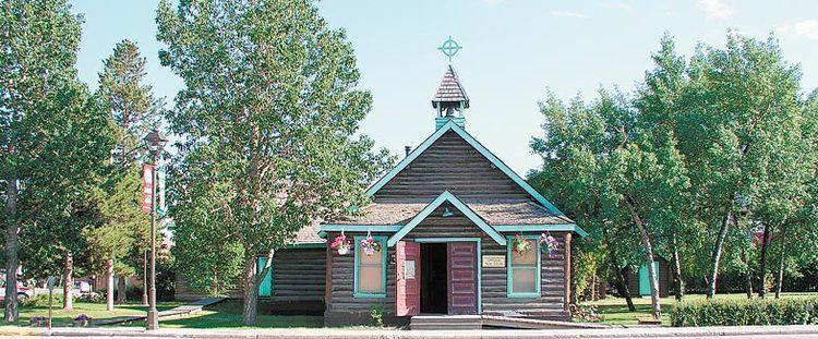 Whitehorse, Yukon in the past, History of Whitehorse, Yukon