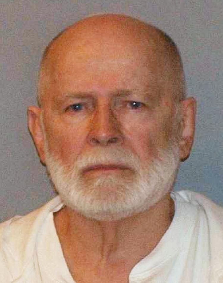 Whitey Bulger Whitey Bulger Wikipedia the free encyclopedia