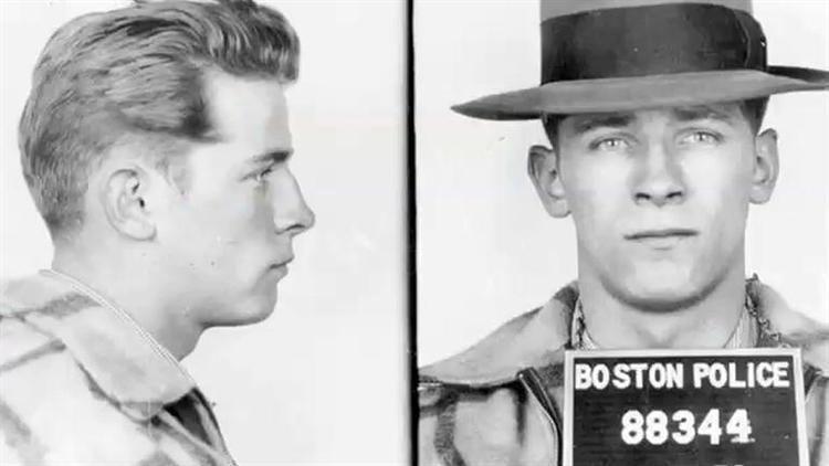 Whitey Bulger Whitey Bulger Organized Crime Biographycom