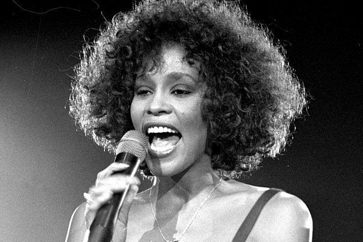 Whitney Houston Whitney Houston Saloncom