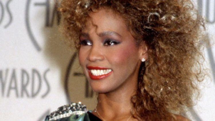 Whitney Houston Whitney Houston Film Actress Singer Biographycom