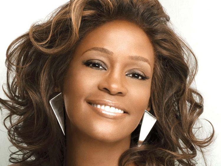 Whitney Houston 50 Interesting Facts About Whitney Houston People BOOMSbeat