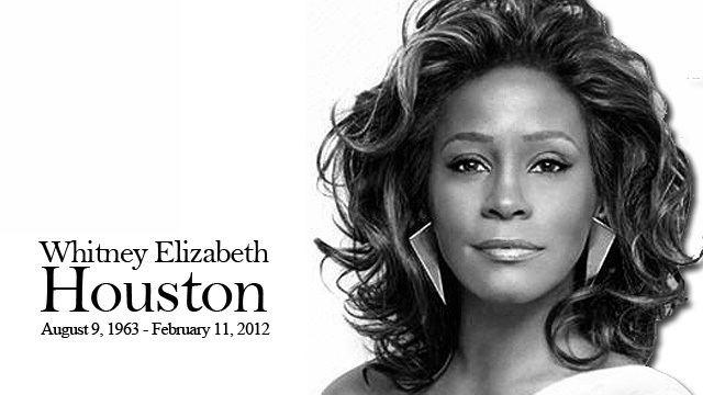 Whitney Houston Filipinos mourn superstar Whitney Houstons death