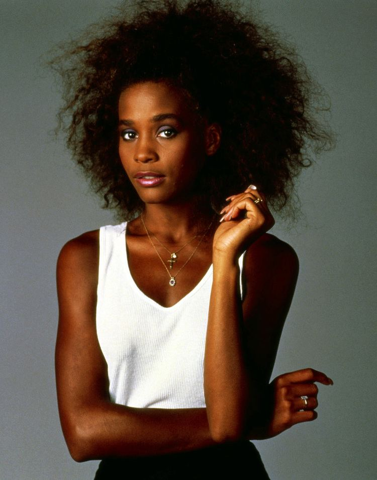 Whitney Houston Whitney Elizabeth Houston August 9 1963 February 11 2012