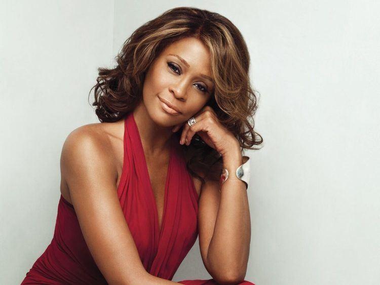 Whitney Houston Whitney Houston WorldofBlackHeroes