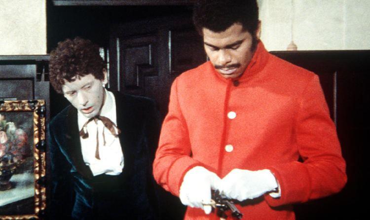 Whity (film) Whity 1971 MUBI