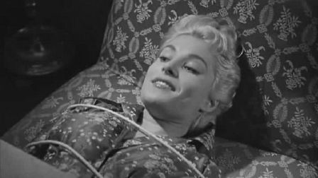 Who Done It? (1956 film) Who Done It 1956 MUBI