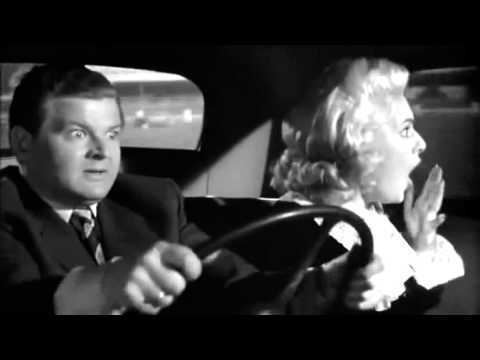 Who Done It? (1956 film) Who Done It 1956 West Ham F1 Stockcars YouTube
