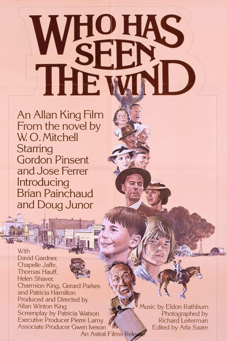 Who Has Seen the Wind (1977 film) wwwgstaticcomtvthumbmovieposters38843p38843