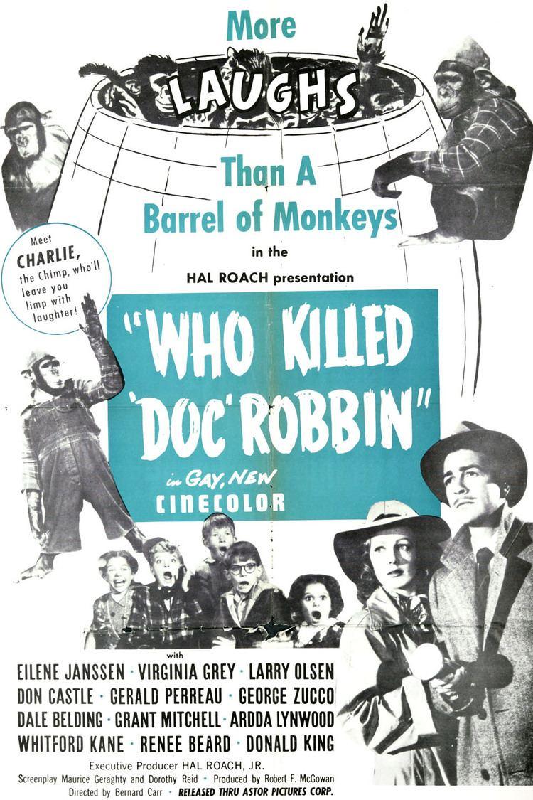 Who Killed Doc Robbin wwwgstaticcomtvthumbmovieposters42108p42108