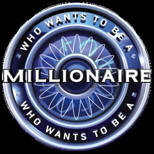 Who Wants to Be a Millionaire? Who Wants to Be a Millionaire US game show Wikipedia