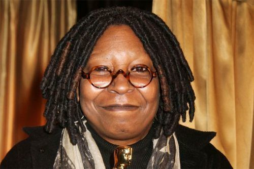 Whoopi Goldberg Whoopi Goldberg Ethnic Who Daughter Brother Ethnic Who