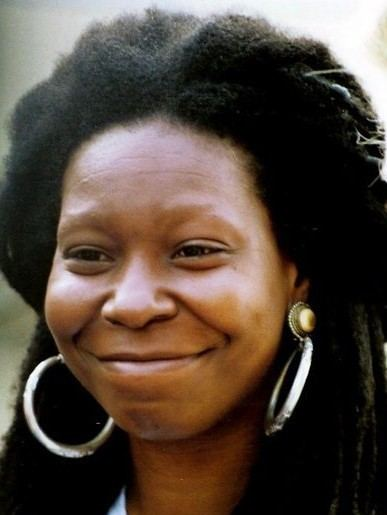 Whoopi Goldberg Whoopi Goldberg Wikipedia the free encyclopedia