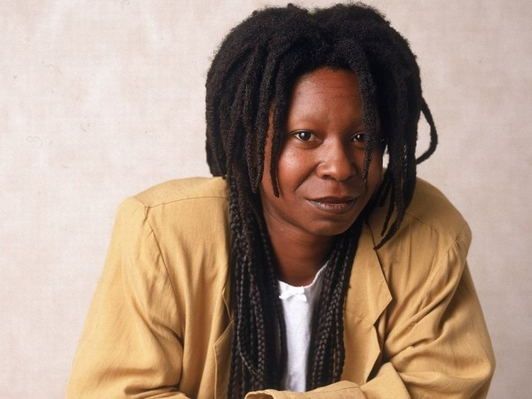 Whoopi Goldberg Whoopi Goldberg Caryn Elaine Johnson November 13 1955 is an