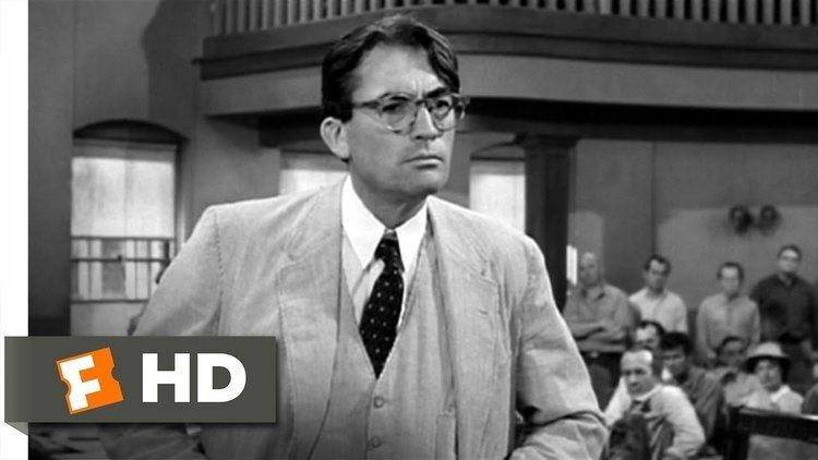 Whos Got the Action? movie scenes Atticus s Closing Statement To Kill a Mockingbird 7 10 Movie CLIP 1962 HD