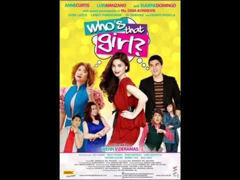 Who's That Girl (2011 film) Whos That Girl 2011 Part 1 YouTube