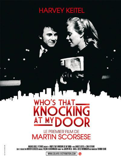 Who's That Knocking at My Door Whos That Knocking at My Door Movie Review 1969 Roger Ebert
