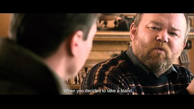 Why Me? (2015 film) De ce eu Why me International Trailer 2015 YouTube