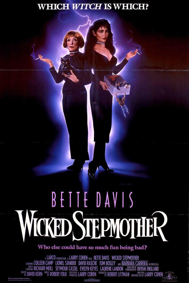 Wicked Stepmother wwwgstaticcomtvthumbmovieposters11443p11443