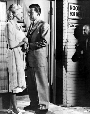 Wicked Woman 1953 Film Noir of the Week