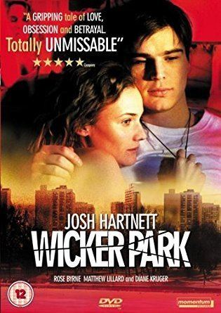 Wicker Park (film) Wicker Park Movie DVD Amazoncouk Wicker Park Movie DVD