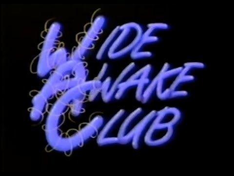 Wide Awake Club Wide Awake Club titles TVam 1985 YouTube