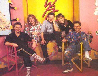 Wide Awake Club Timmy Mallett television WAC