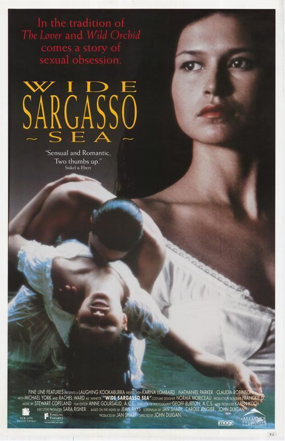 Wide Sargasso Sea (1993 film) Wide Sargasso Sea Movie 1993