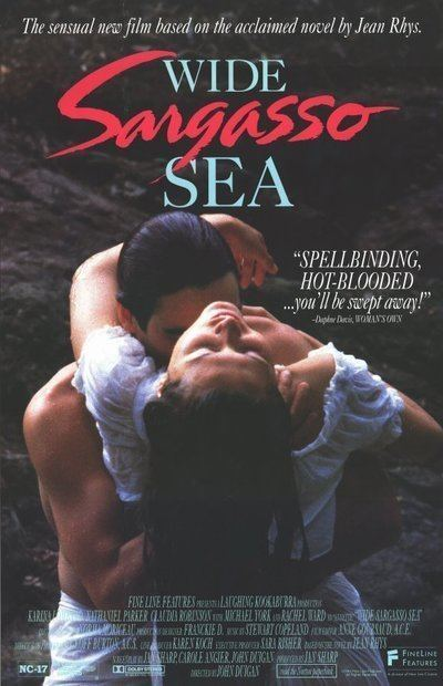 Wide Sargasso Sea (1993 film) Wide Sargasso Sea Movie Review 1993 Roger Ebert