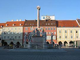 Wiener Neustadt Wiener Neustadt Wikipedia