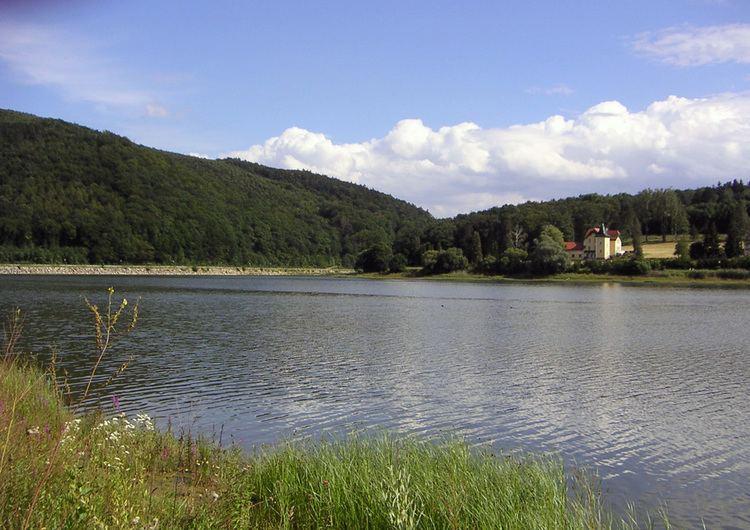 Wienerwaldsee httpsuploadwikimediaorgwikipediacommons99
