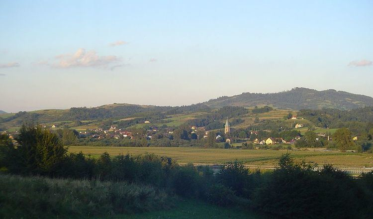 Wieprz, Silesian Voivodeship