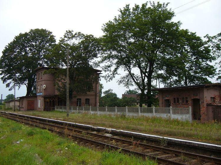 Wierzbowa, Lower Silesian Voivodeship