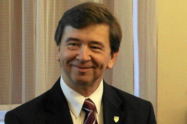 Wiesław Binienda Wymiewacie ekspertw Macierewicza Prof Wiesaw Binienda zosta