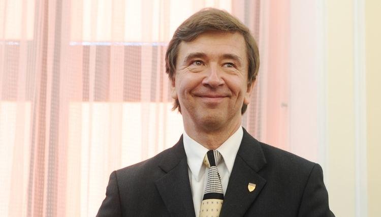 Wiesław Binienda Wiesaw Binienda