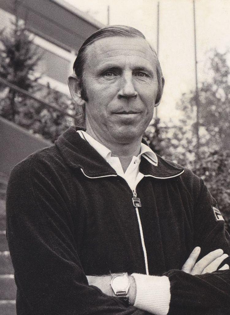 Wieslaw Gasiorek