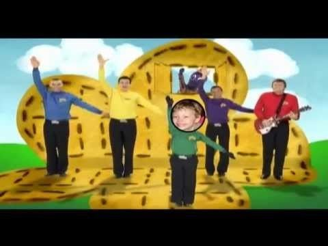 Wiggly Waffle Sprout39s Wiggly Waffle Behind The Scenes With The Wiggles YouTube
